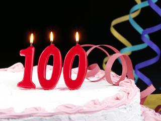 Cake-100