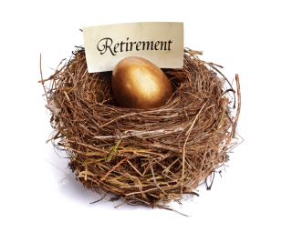 Retirement-Egg